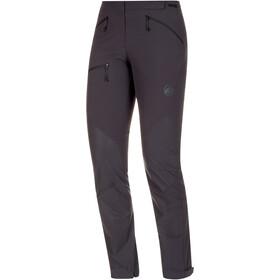 Mammut Courmayeur - Pantalon Femme - noir